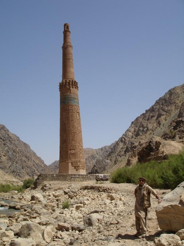 Афганистан. Достопримечательности, фото, города, Кабул, особенности туризма, что посмотреть