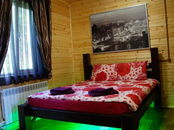 База отдыха «Агдаш», Набережные Челны. Фото, цены, адрес, как добраться, отзывы