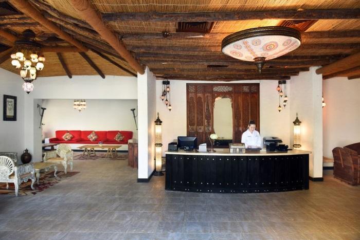 Al Hamra Residence & Village 5* ОАЭ, Эмираты. Отзывы, фото отеля, цены