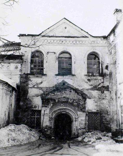 Свято-Троицкий Александра Свирского мужской монастырь. Фото, история, адрес, часы работы