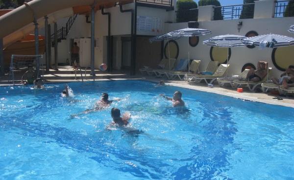Arabella World Hotel 4* Турция, Аланья. Отзывы, фото отеля, цены