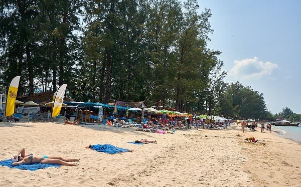 Arinara Bangtao Beach Resort 4* Таиланд. Отзывы, фото отеля, цены