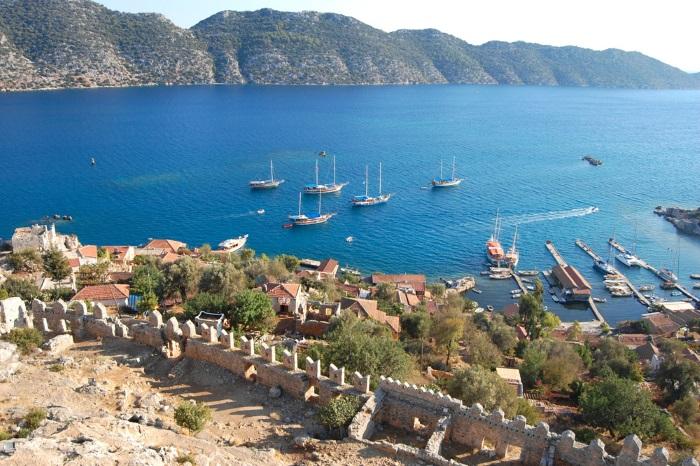 Armas Kaplan Paradise 5* отель Турция. Отзывы, фото отеля, цены