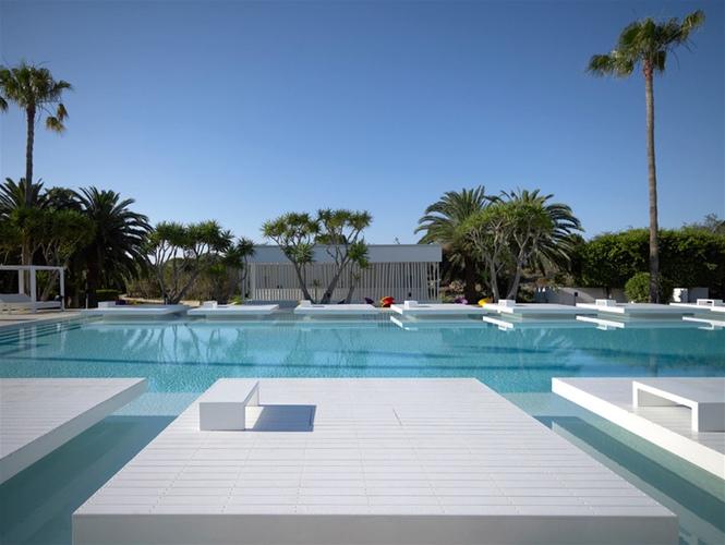Atlantica So White Club Resort 5* Кипр, Айя-Напа. Отзывы, фото, цены