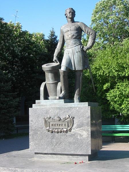 Азов. Достопримечательности, фото, что посмотреть за 1 день, куда сходить