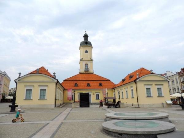 Белосток, Польша. Достопримечательности, фото с описанием, что посмотреть, отзывы туристов