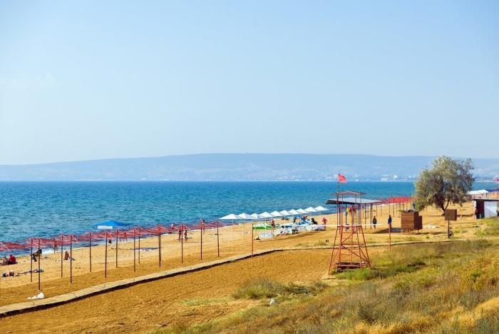 Береговое, Крым. Отели на берегу моря с бассейном, питанием. Фото, цены, отзывы