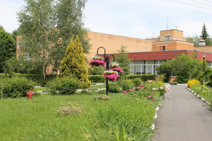 Санаторий МВД «Березовая роща», Московская область. Отзывы, фото, цены