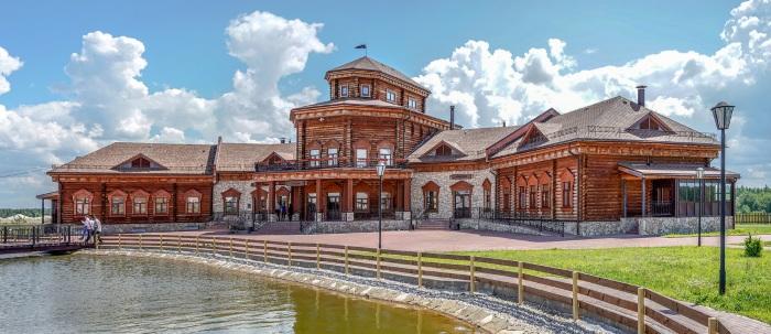 Болгар, Татарстан. Достопримечательности, фото города, что посмотреть за день