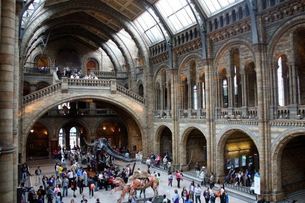 Британский музей в Лондоне. Экспонаты, картины, библиотека, фото и интересные факты. Экскурсии