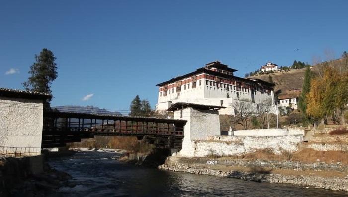 Бутан. Где находится на карте мира, фото, столица, достопримечательности, города, интересные места