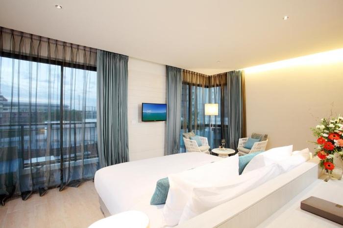 Centra by Centara Maris Resort Jomtien 4* Таиланд/Паттайя. Отзывы, фото, цены