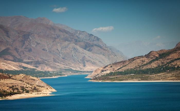 Чарвакское водохранилище, Узбекистан. Фото, зоны отдыха, как добраться из Ташкента. История создания
