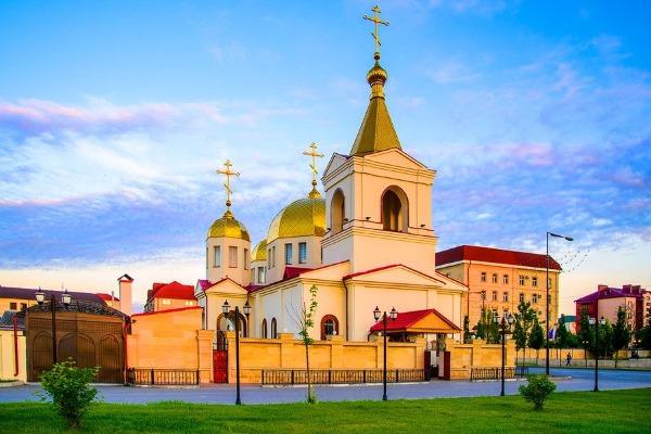 Чечня. Достопримечательности, фото, туризм, отдых, куда сходить, что посмотреть туристу