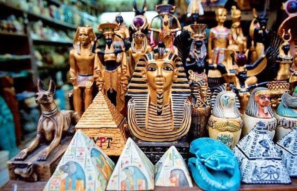 Что взять с собой в Египет. Список необходимых вещей, с ребенком, лекарства