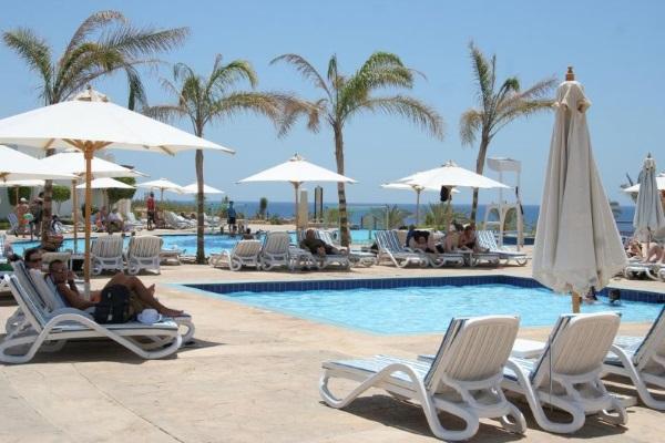 Continental Plaza ِAqua Beach 5* Шарм-эль-Шейх, Египет. Отзывы, фото отеля, цены