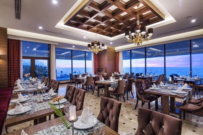 Crystal Nirvana Lagoon Villas SPA & Suits 5* Кемер, Турция. Отзывы, фото, цены