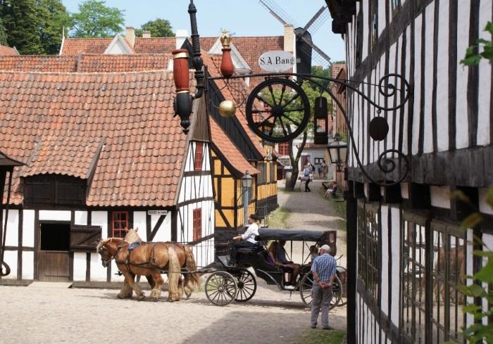 Дания. Достопримечательности, фото, что посмотреть самостоятельно, куда сходить, отзывы туристов