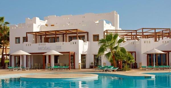 Domina Coral Bay Oasis Prestige 5* Шарм-Эль-Шейх, Египет. Отзывы, фото, цены