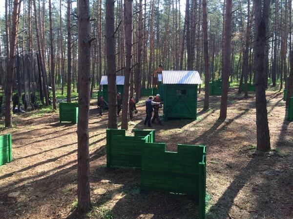 База отдыха «Донской лес» в Липецке. Фото, номера, цены, как добраться, отзывы