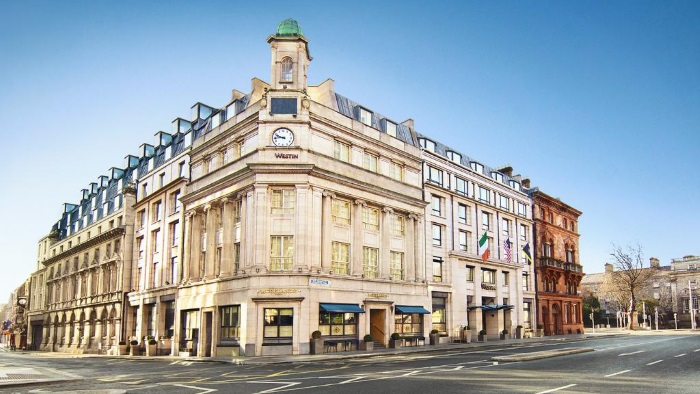 Дублин, Ирландия. Достопримечательности на карте, фото, что посмотреть за один день