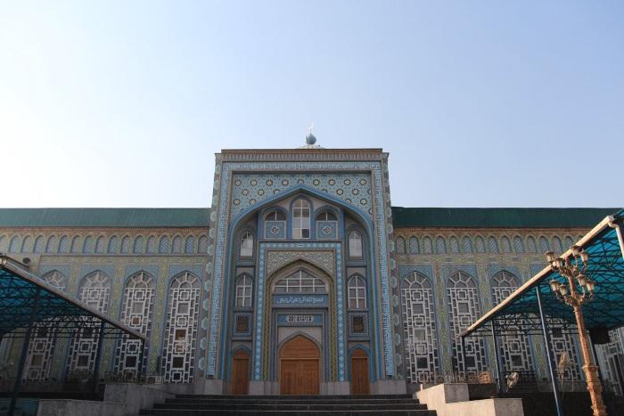 Душанбе. Достопримечательности, фото, что посмотреть, куда сходить туристу