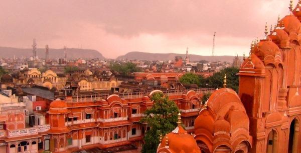 Достопримечательности Джайпура описание фото