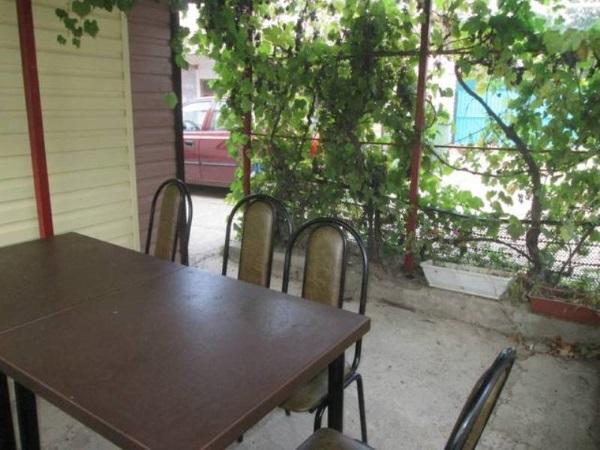 Отдых в Джугбе, частные дома ближайшие к морю. Фото, видео города и пляжа, цены