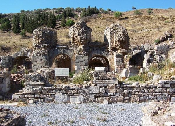 Эфес, Турция. Достопримечательности, фото, экскурсии, что посмотреть, отдых, музеи