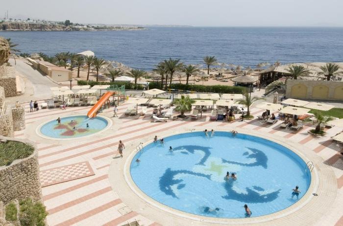 Отдых в Египте: пляжи и отели 5 звезд Шарм-эль-Шейха, Хургады, бухта Наама Бей. Фото, цены, отзывы
