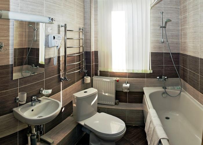 Екатерининский квартал в Адлере. Бархатные сезоны город-отель в Сочи. Отзывы и цены