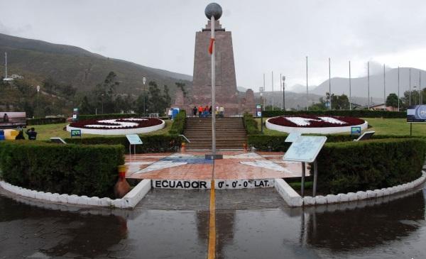Эквадор. Где находится на карте мира, фото, столица, достопримечательности, города и интересные места