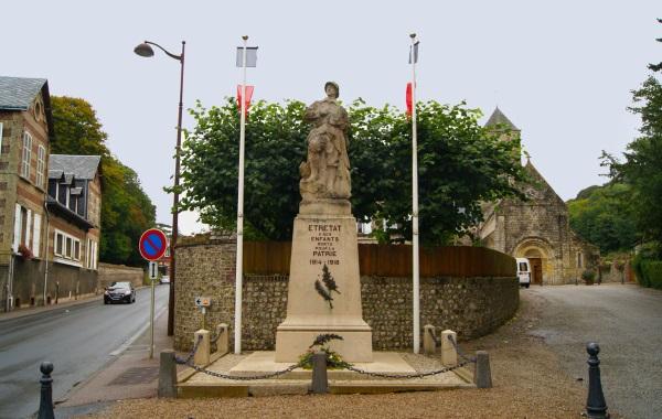 Этрета, Франция. Достопримечательности, фото, что посмотреть, экскурсии