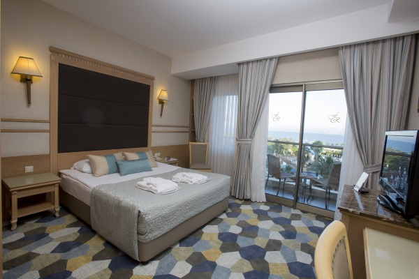 Fame Residence Lara & SPA 5* Анталия, Турция. Отзывы, фото, видео, цены