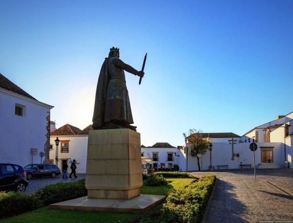 Фару. Португалия. Достопримечательности, фото, что посмотреть в окрестностях