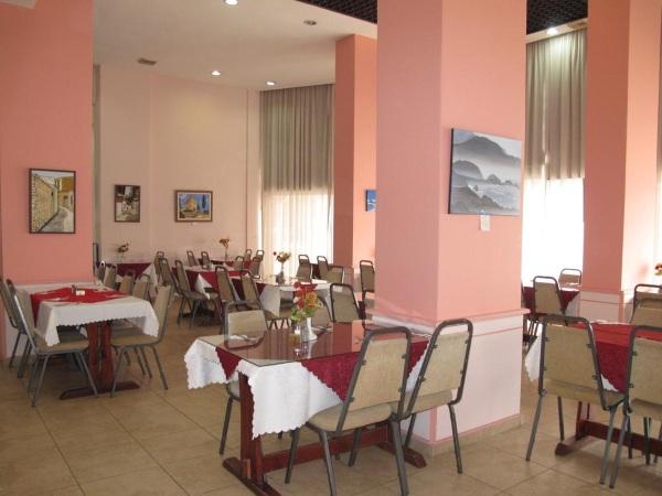 Flamingo Beach Hotel 3* Кипр/Ларнака. Отзывы, фото отеля, цены