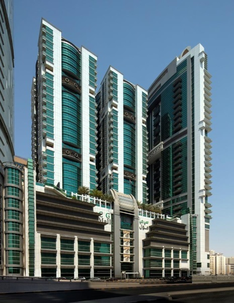Four Points by Sheraton Sharjah 4* ОАЭ, Шарджа. Отзывы, фото, цены