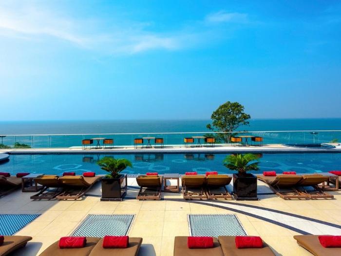 Где лучше отдыхать в Паттайе на севере или юге. Курорты, отели, пляжи, развлечения