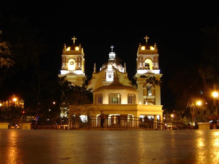Гондурас. Где находится на карте мира, фото, столица, достопримечательности, города, интересные места