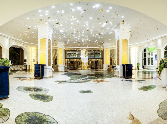 Granada Luxury Belek 5* Турция, Анталья, Белек. Отзывы, фото, видео, цены