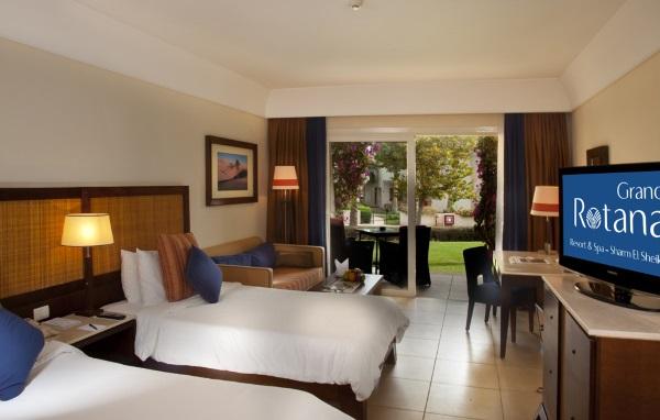 Grand Rotana Resort & Spa 5* Египет, Шарм-эль-Шейх. Отзывы, фото, цены