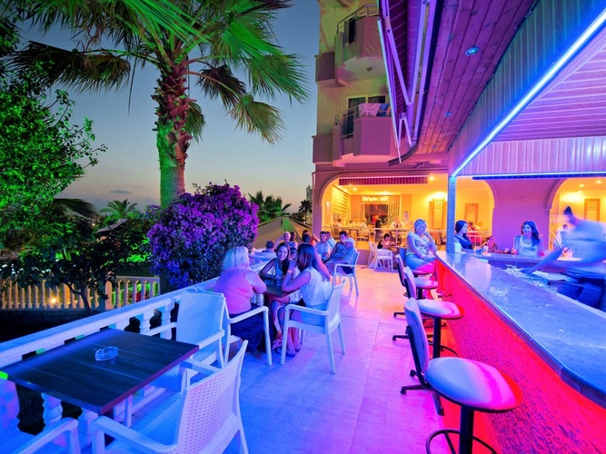 Grand Sunlife 4* отель, Турция. Отзывы, фото, номера, цены