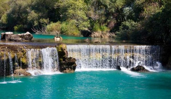 Gypsophila Holiday Village 5* Турция, Анталья. Отзывы, фото, видео, цены