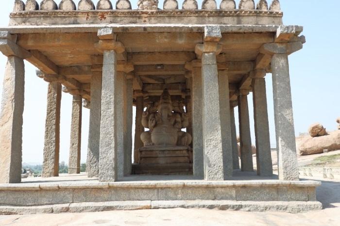 Хампи Индия. Экскурсии из Гоа. Фото, достопримечательности, маршрут самостоятельно, фото, видео