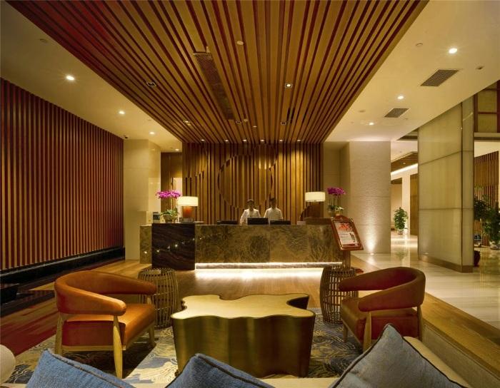 Harman Resort Hotel Sanya 5* Санья/Хайнань/Китай. Отзывы, фото отеля, цены