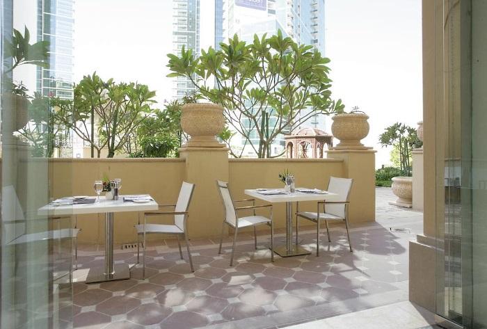 Hawthorn Suites by Wyndham Dubai 4* Дубай/ОАЭ. Отзывы, фото, номера, цены