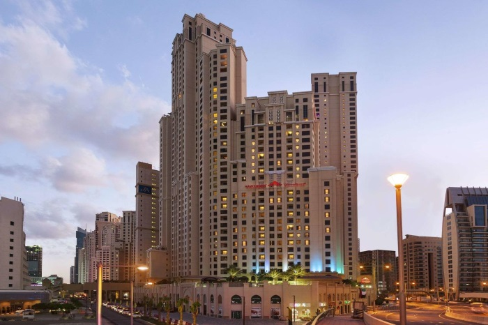 Hawthorn suites by wyndham dubai 4 ДубайОАЭ Отзывы фото отеля видео номера цены