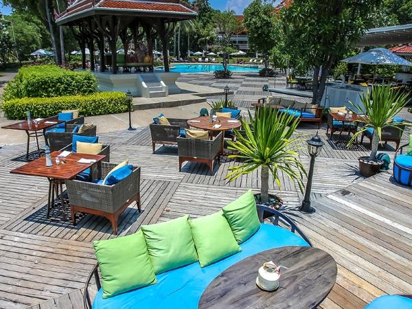 Хуахин в Таиланде. Фото отели, пляж, море, достопримечательности