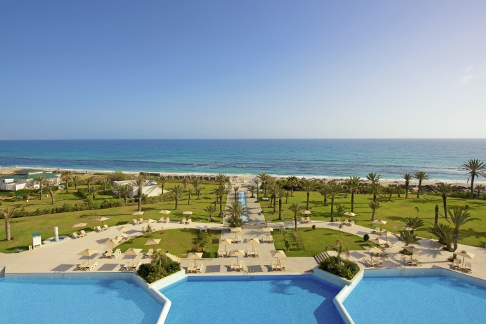 Iberostar Royal El Mansour, Тунис. Отзывы, фото, видео, цены