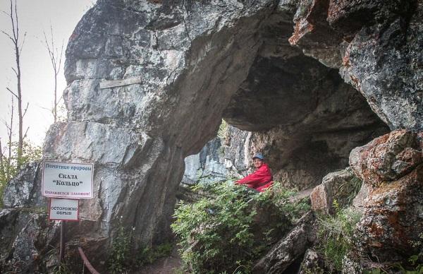 Игнатьевская пещера. Где находится в Челябинской обл., как доехать, фото, чем уникальна